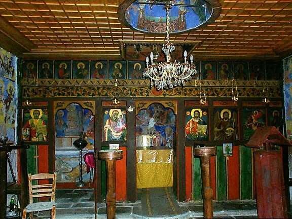 Museums of Macedonia, Greece — Museum of the Macedonian ...